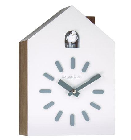 Cuckoo Chiming Wall Clock