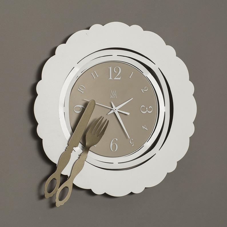 Wall Clocks by Arti and Mestieri