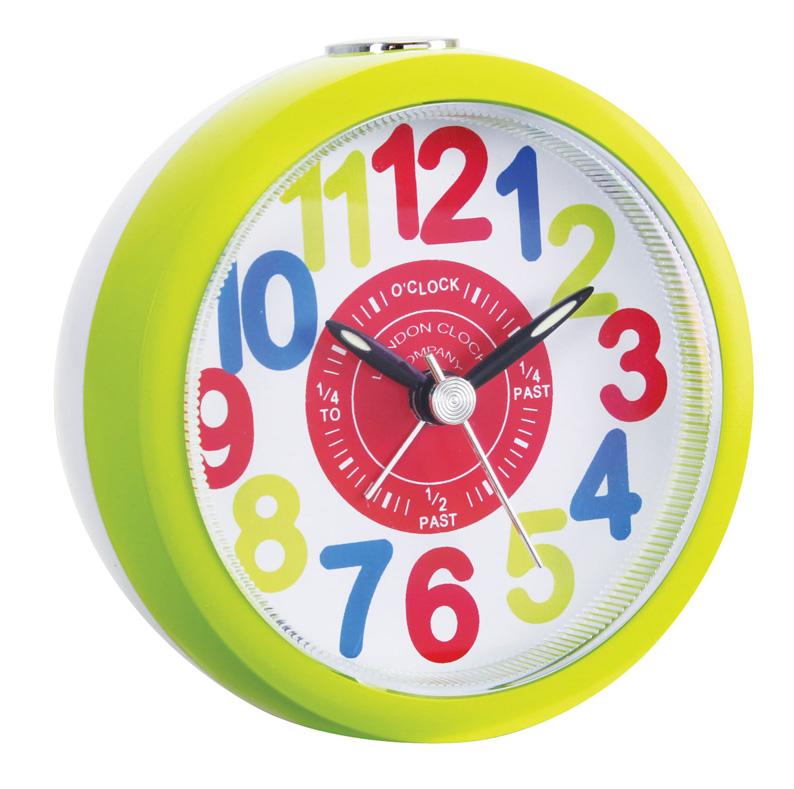 Childrens Wall Clocks For Bedrooms