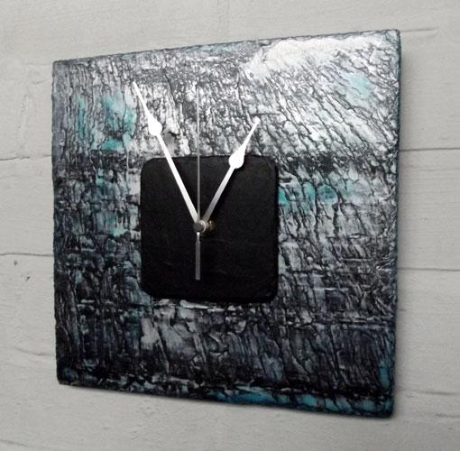 Handmade Cornish Slate Clocks Slate Wall Clocks