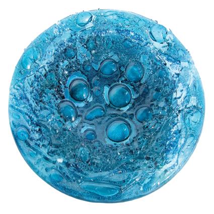 Jo Downs Fused Glass Art