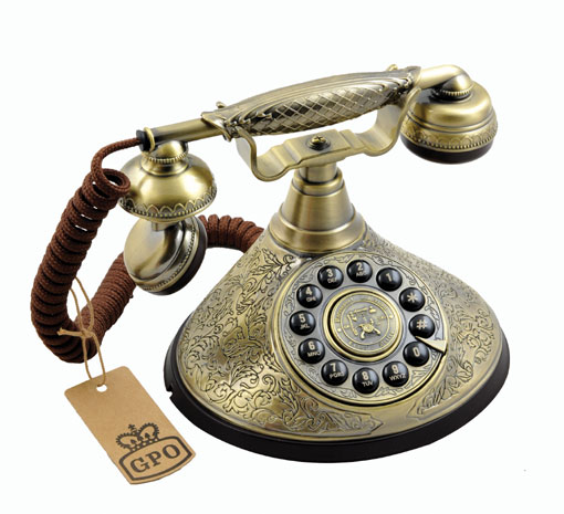 STUNNING CLASSICAL TELEPHONE