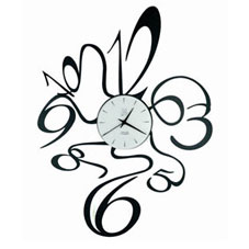 Wall Clocks Designer Wall Clocks Glass Wall Clocks